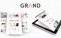 Grand - Responsive Furniture Theme