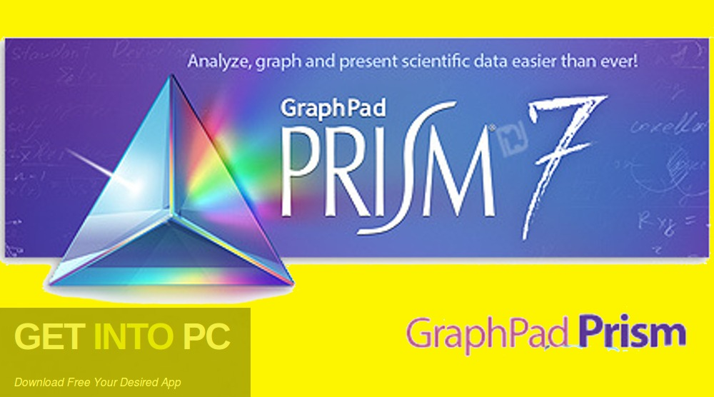 GraphPad Prism 2018 v7.05 Free Download - GetintoPC.com