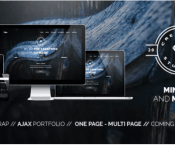 Hero - Bold Multipurpose WordPress Theme