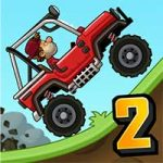 Hill Climb Racing 2 Android thumb