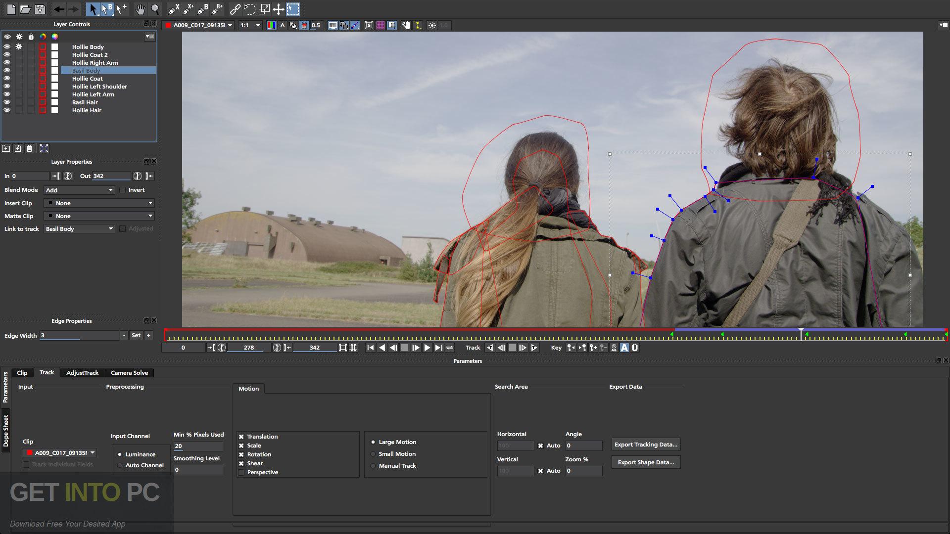 HitFilm Pro 2019 Direct link Download-GetintoPC.com