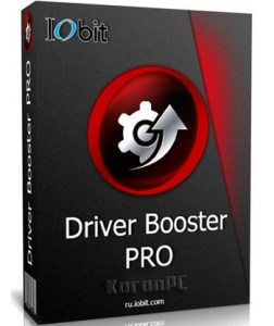 Download IObit Driver Booster 6 for free completely