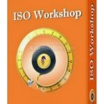 ISO Workshop 8.4 Free Download + Portable