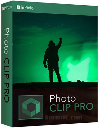 Download InPixio Photo Clip Pro