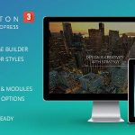Krypton v3.0.4 – Responsive Multipurpose Theme