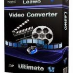 Leawo Video Converter Ultimate 8.1.0.0 [Latest]