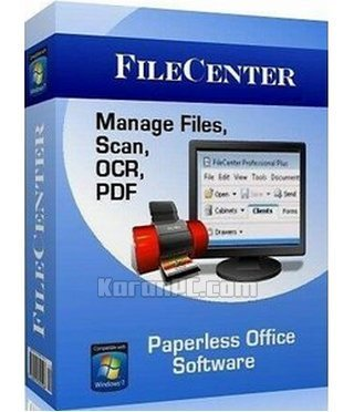 Download the full version of Lucion FileCenter Professional Plus