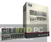 M-Tron Pro-VST-Free-Download-GetintoPC.com