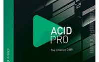 MAGIX ACID Pro 8.0.8 Build 29 Free Download [Latest]