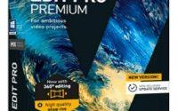 MAGIX Movie Edit Pro 2019 Premium Incl. Content Pack