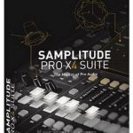 MAGIX Samplitude Pro X4 Suite Full Download