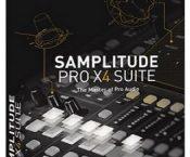 MAGIX Samplitude Pro X4 Suite Full Download