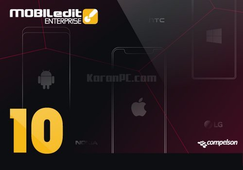 Download MOBILedit Enterprise 10 Full