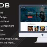 MTDb PHP Script