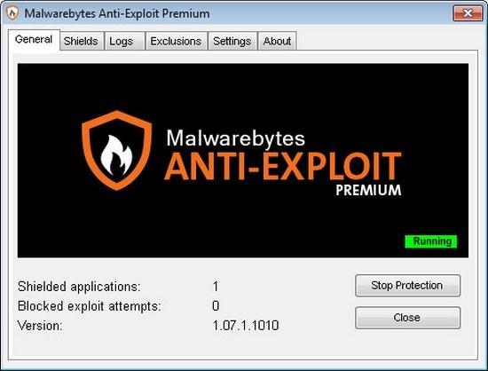 Malwarebytes Anti Exploit Premium Free
