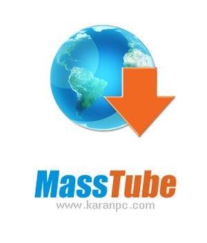 Download MassTube Plus Full