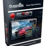 Mirillis Action Download 3.9.1 + Portable