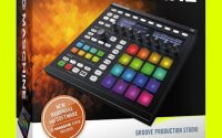 Native Instruments - THE FACTORY LIBRARY Maschine 2 Free Download-GetintoPC.com