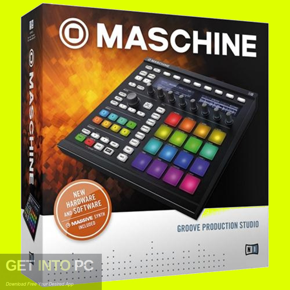 Native tools - LIBRARY FACTORY Maschine 2 Free Download-GetintoPC.com