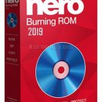 Nero Burning ROM 2019 Free Download Full