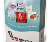 PDF Annotator 7.1.0.712 Free Download