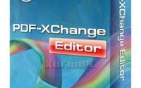 PDF-XChange Editor Plus 8.0.331.0 + Portable [Latest]