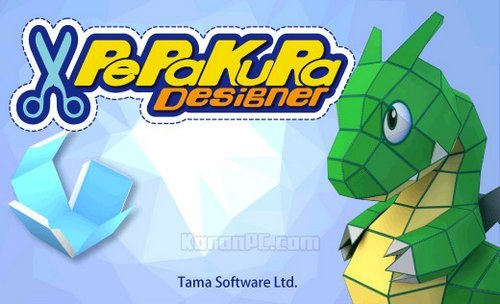 Download Pepakura Designer Full
