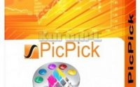 PicPick 5.0.4 Commercial / Business + Portable