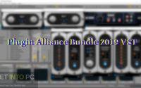Plugin Alliance Bundle 2019 VST Free Download-GetintoPC.com