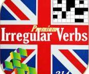 Premium English Irregular Verbs Android thumb