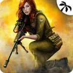 Sniper Arena: PvP Army Shooter Android thumb