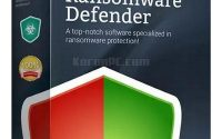 Ransomware Defender 4.1.8 Free Download