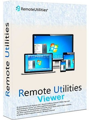 Download Remote Utilities - Full Viewer