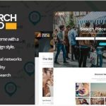 Search & Go - Smart Directory Theme