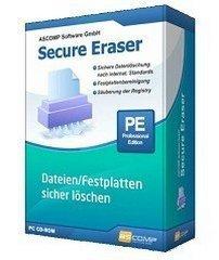 Download Secure Eraser Software