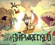 Do not starve: Shipwrecked