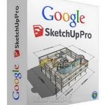 SketchUp Pro 2019 v19.1.174 + Portable (Win/Mac)
