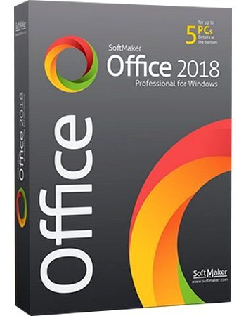 Download SoftMaker Office 2018 Professional Full
