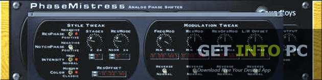 Download SoundToys Native Effects standalone installer