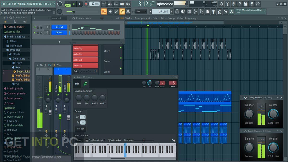 StiickzZ Sticky Sounds Mello Edition Pro Latest version Download-GetintoPC.com