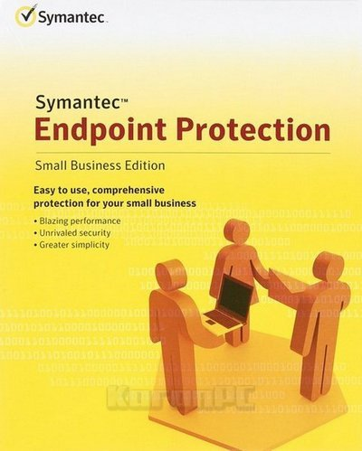 Download the full version of Symantec Endpoint Protection