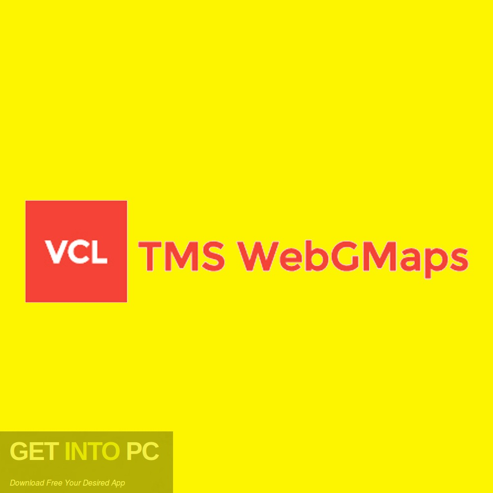 TMS VCL WebGMaps for XE2-XE10.2 Free Download - GetintoPC.com