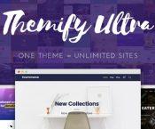 Ultra v2.2.9 – Themify WordPress Theme