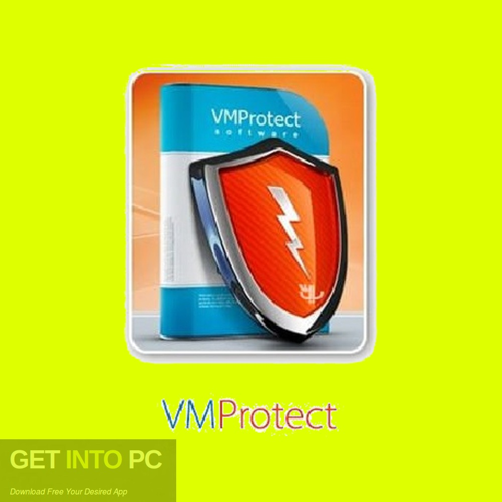 VMProtect Ultimate Free Download - GetintoPC.com