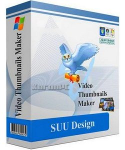 Download video Thumbnails Maker Platinum Full