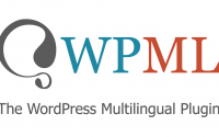 wpml Wordpress plugin