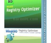 WinASO Registry Optimizer 5.7.0 + Portable