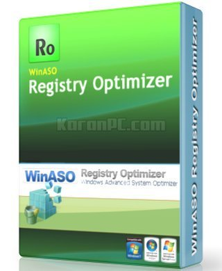 Download WinASO Registry Optimizer for free