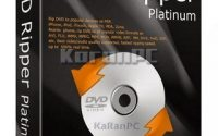 WinX DVD Ripper Platinum 8.9.1.217 + Portable [Latest]
