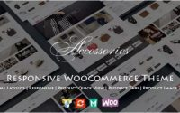 WooAccessories Theme